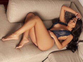 EvaaBrown nude