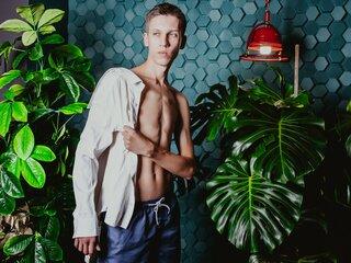 GordonButler naked