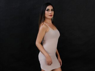SabrinaRhodes show