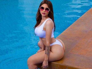 IsabelleKing ass